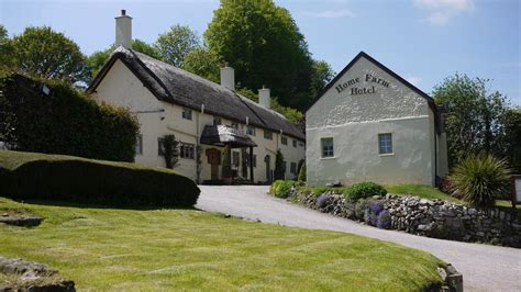 Combe Cottage Restaurant by Home Farm Hotel Restaurant Honiton Booking