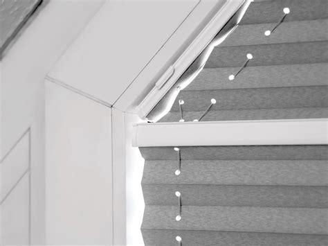 Rollo Giebelfenster by Plisseerollos F 252 R Giebelfenster Rollomeister De
