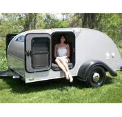 Lightweight Travel Trailers Sales And Rent  Missouri Teardrop