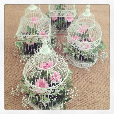 decorative bird cages ireland 434 best birdcages with flowers images on pinterest