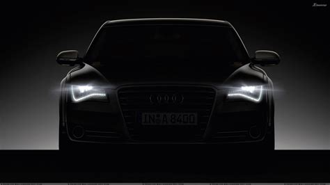 audi headlights in dark audi r8 black devil cars audi audi a6 lights dark amy
