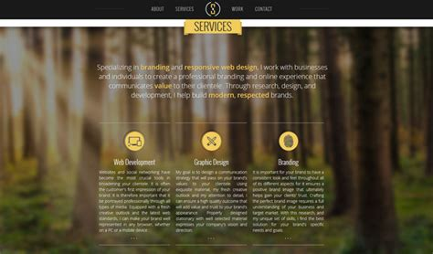 web design blur effect use of blur backgrounds in website design beautiful