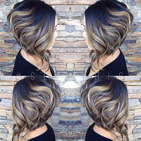 how to curl an inverted bob haircut 15 super inverted bob for thick hair bob hairstyles 2017
