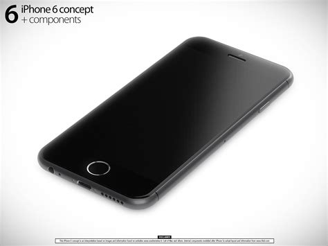 iphone 3d photo these stunning iphone 6 3d renders are the most accurate depiction of apple s next smartphone we