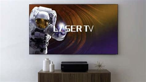hisense    ultra hd smart laser tv ld