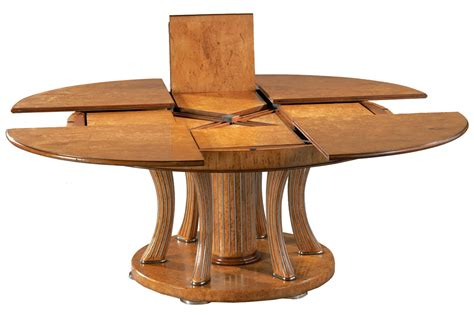 expanding dining table pavlovsk expanding circular table dining tables from
