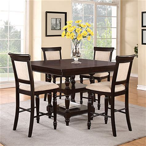 Dining Table Big Lots View Gathering Table Dining Set Deals At Big Lots
