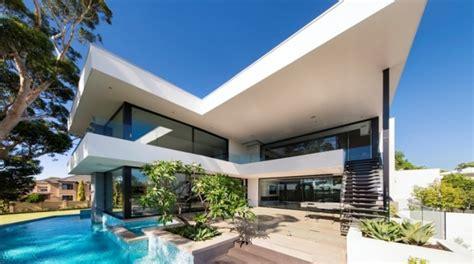 La Bele Design villa de luxe avec int 233 rieur contemporain