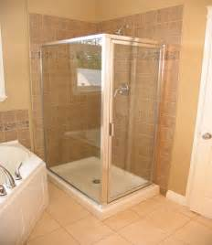 Best Bath Shower Stalls Custom Shower Stalls For Corner