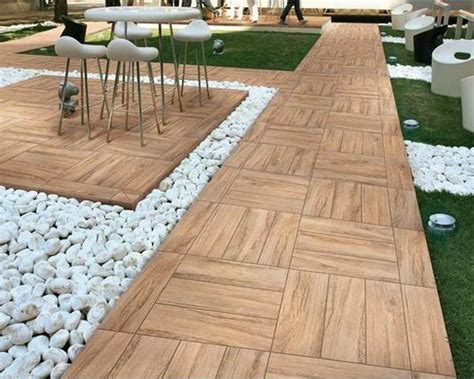 wood patio pavers teak wood patio pavers johnson patios design ideas