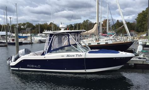 are robalo boats good quality decision time used robalo r227 or 2015 sea fox traveler