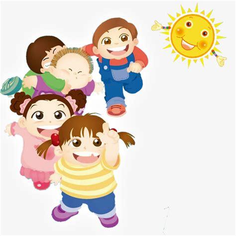 imagenes de niños jugando y bailando juegos de ni 241 os jugar juegos ni 241 o sol archivo png y psd