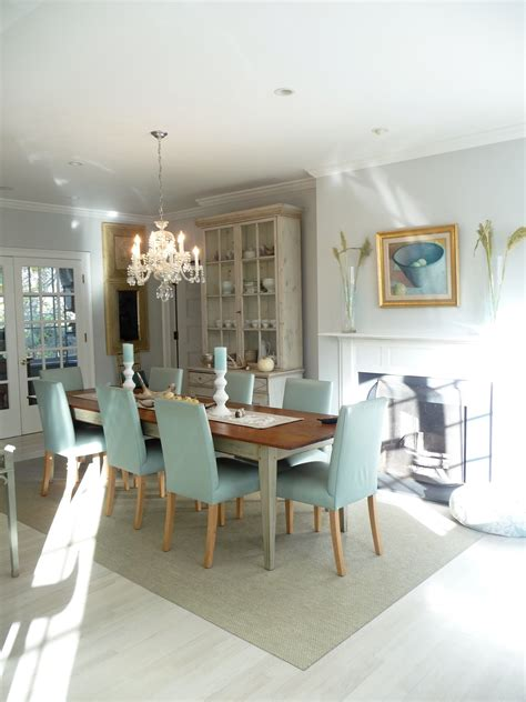 updating a traditional dining room d 233 cor