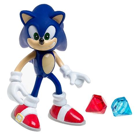 Figure Sonic network sonic for sale only 4 left at 75