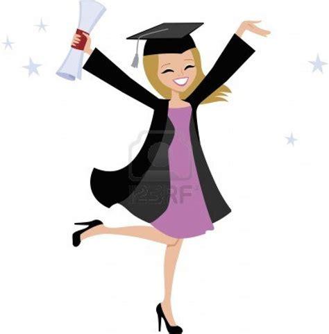 immagini clipart graduation clip clipart best