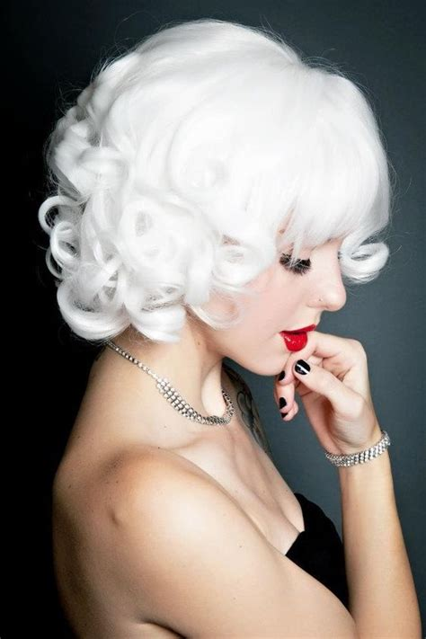 snow hair color my hair snow white and white hair on