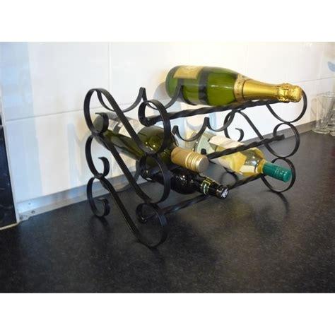 wine rack wrought iron wine rack 12 bottle metal wrought iron