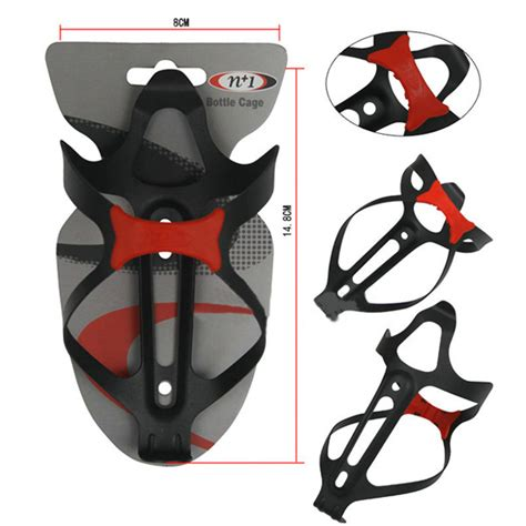 Bottle Cage Anodized Alloy 123 buy bc 153ap bike bicycle aluminum alloy water bottle cage