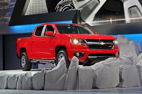 Ford Mid Size Truck by 2015 Midsize Truck Autos Weblog