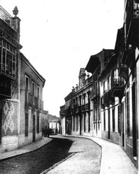 fotos antiguas puertollano abril 2010 sociedad las calles y plazas de puertollano