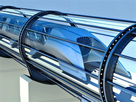 tesla hyper loop elon musk is reportedly planning to build his own