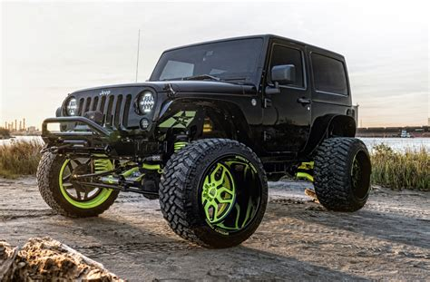 bagged jeep grand cherokee hauk s jeep rock rat