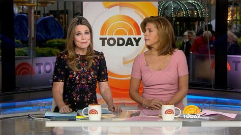 today show guthrie kotb speak out about friend and fired co host