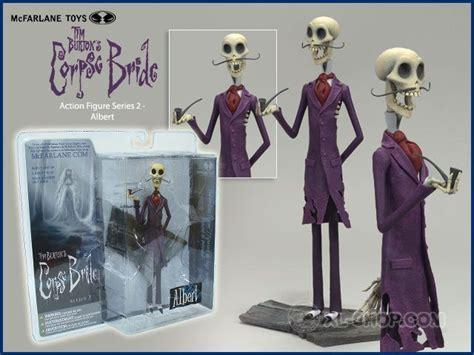 9 figures tim burton mcfarlane toys tim burton s corpse figure