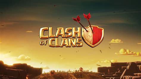 wallpaper laptop clash of clans clash of clans hq desktop wallpaper 15986 baltana