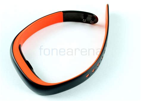 Lenovo Hw02 lenovo hw02 smart wristband review