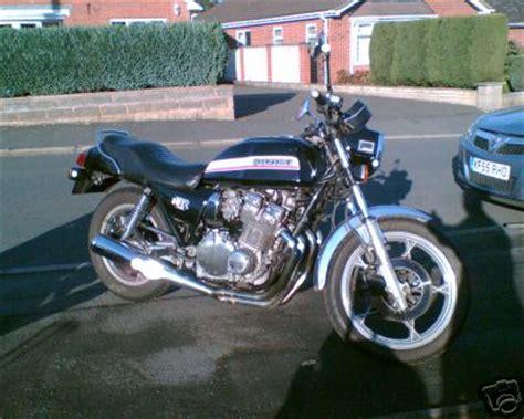 Suzuki Gsx 1100 Et Suzuki Gsx1100 Gallery Classic Motorbikes