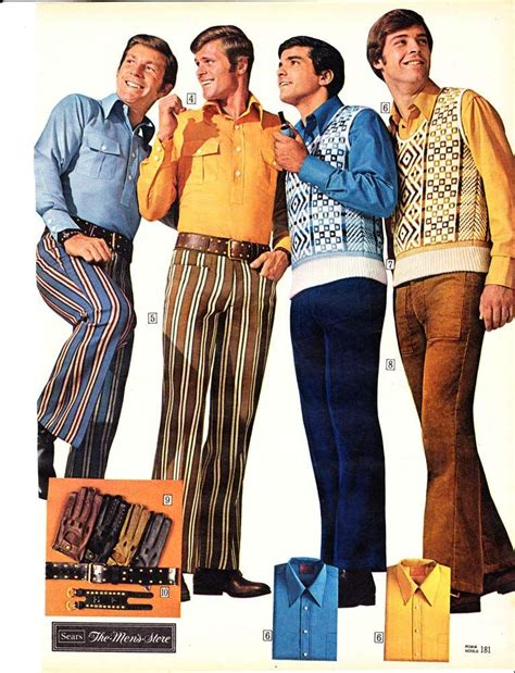 8 Favourite In Inspired Clothing by Mens Clothes 1970 S Fashion Pictures 1970 1974