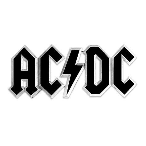 Acdc logo - Imagui Ac Dc Logo Images