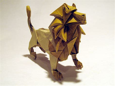 Joseph Wu Origami - joseph wu s origami take 2 flickr photo