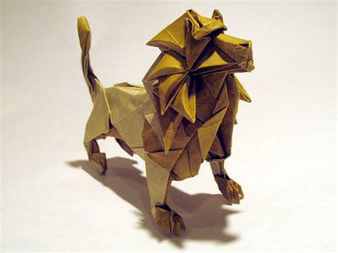 Joseph Wu S Origami Take 2 Flickr Photo
