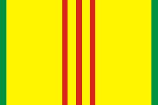 yellow red striped flags of the world recently identified flags or ensigns