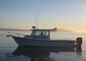 party boat fishing eureka ca scrimshaw eureka ca captain marc schmidt