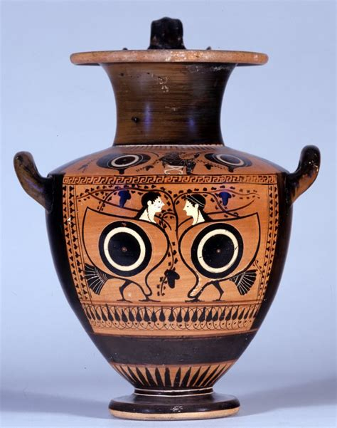 Hydria Vase by Hydria Illustration Ancient History Encyclopedia