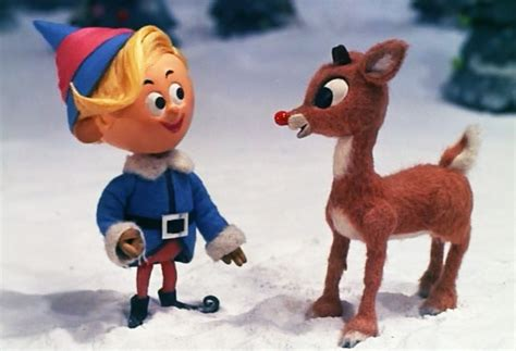 hermie rudolph the red nosed reindeer rudolph the nosed reindeer 1964 review basementrejects