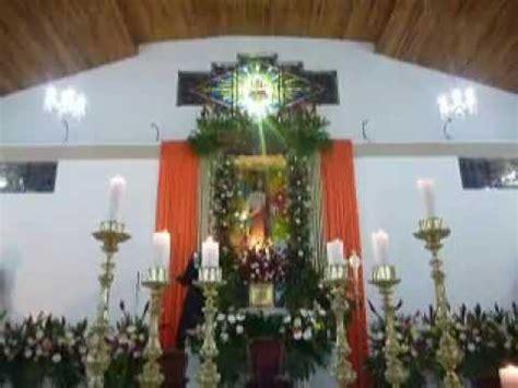 arreglo del templo para la celebracion de unm decoraci 243 n del presbiterio para la fiesta patronal en