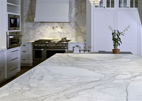 calacatta gold marble countertops lacy sweeney