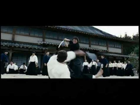 film semi ninja ninja 2010 trailer clip and video