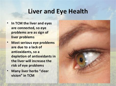 Eye Detox Symptoms by Aug Liver Detoxification