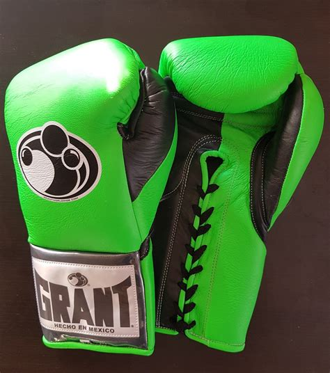 Handmade Boxing Gloves - grant custom boxing gloves best gloves 2018