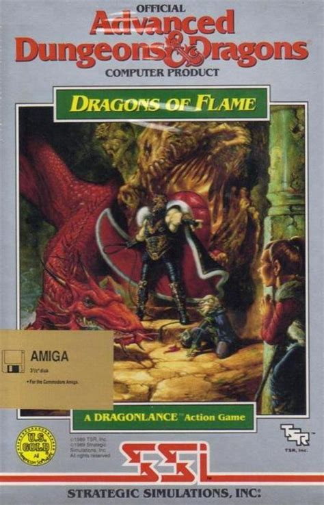 Advanced Dungeons Dragons Dragons Of by Advanced Dungeons Dragons Dragons Of Fiche Rpg