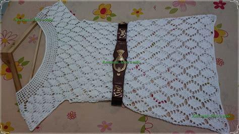 cruz artesanal a crochet paso a paso youtube video explicativo de como fazer forro de vestido em croche
