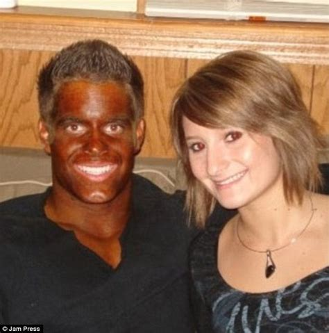 Or Not Tans Even In Faux Tans Are To Pull Lifestyle Magazine 2 by Pictures Show The Most Epic Fails From Sunbeds