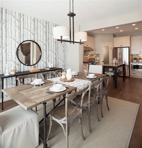 Dining Room Lighting Home Hardware Restoration Hardware Dining Room With Transitional