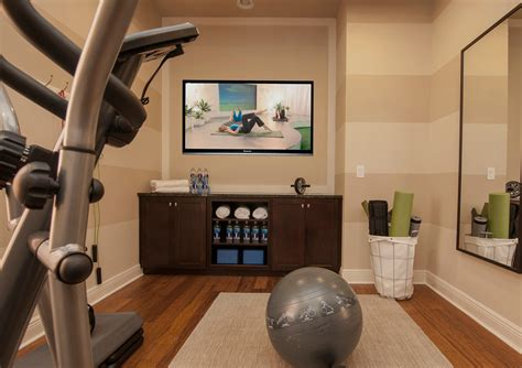 small home gyms inspired tv stands costco in home gym contemporary with small home gyms next to best home gym