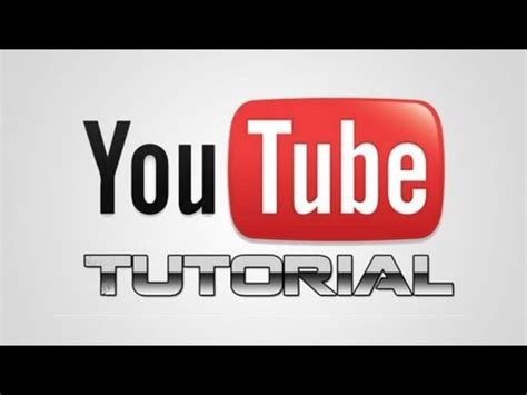 Tutorial Video Youtube | learn how do you make money on youtube secrets revealed